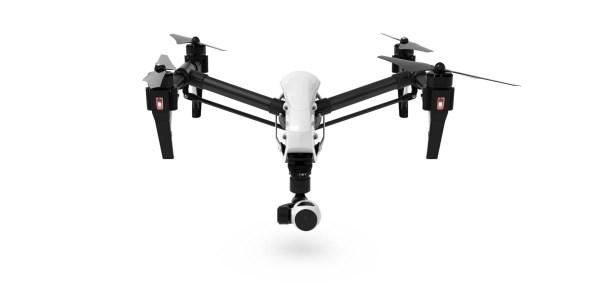 Repülés közben vált alakot a DJI legújabb drónja